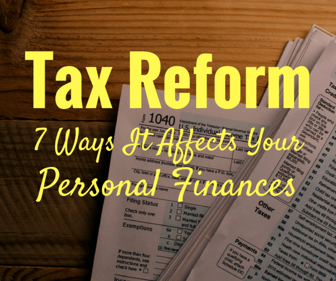 7 Ways It Affects Your Personal Finances